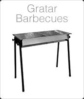 Gratar Barbecues