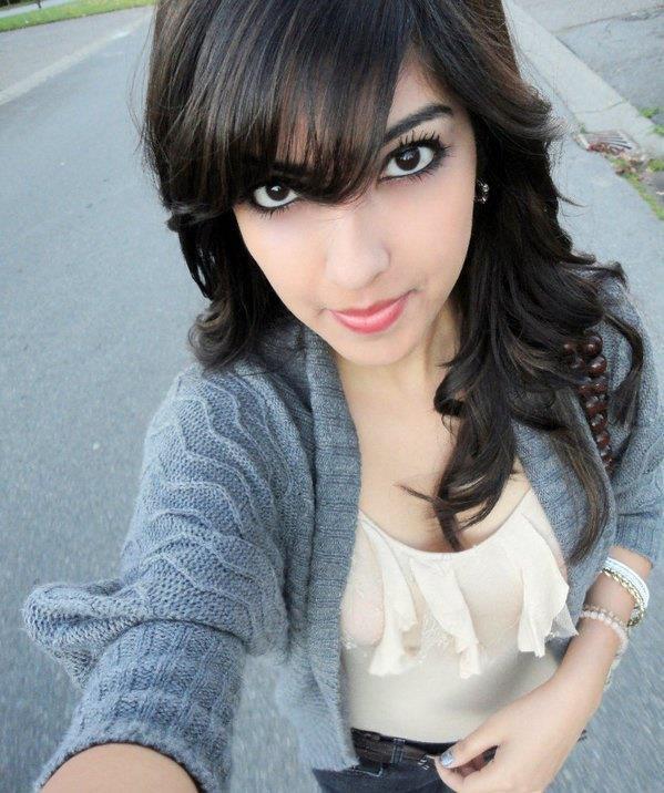 Hot Girls Of World: Cute Desi Girls