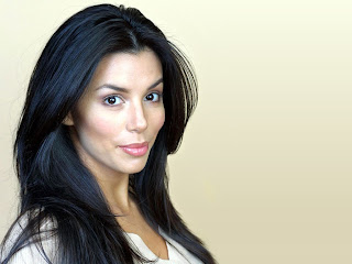 Eva Longoria Hairstyle Wallpapers
