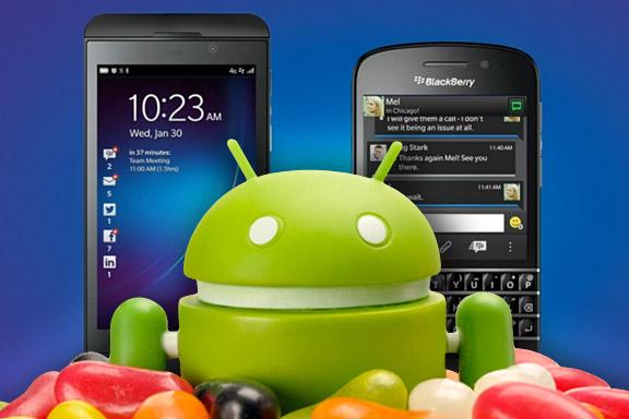 Aunque no consigue triunfar en el mercado de los dispositivos móviles, hay un campo en el que BlackBerry sí es muy fuerte y eso es la seguridad del software móvil. Por ello, Google quiere contar con la empresa canadiense para incrementar la seguridad sobre los dispositivos basados en el software de Android, una medida basada en el acuerdo recientemente firmado entre BlackBerry y Samsung. El pasado mes de noviembre, como publicó ChannelBiz, BlackBerry anuncio una alianza con Samsung y con otros fabricantes de la industria, ampliando así el alcance de su gestión de dispositivos móviles y renovada plataforma de seguridad.