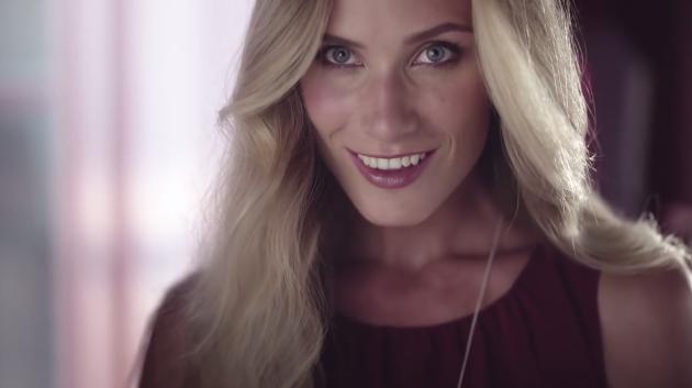 Canzone pubblicità Pandora San Valentino