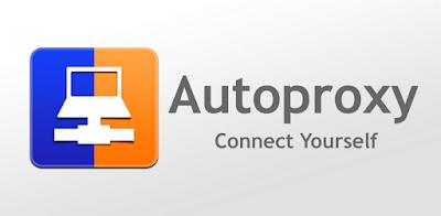 Download Autoproxy v0.60 APK FULL VERSION