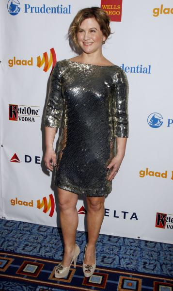 sexy Tracey gold