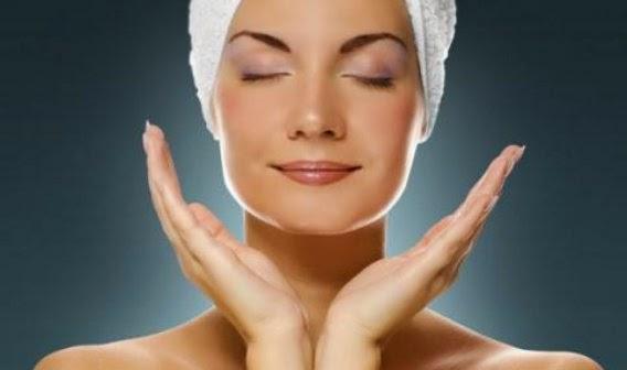 Yazın cildi temiz tutmanın püf noktaları