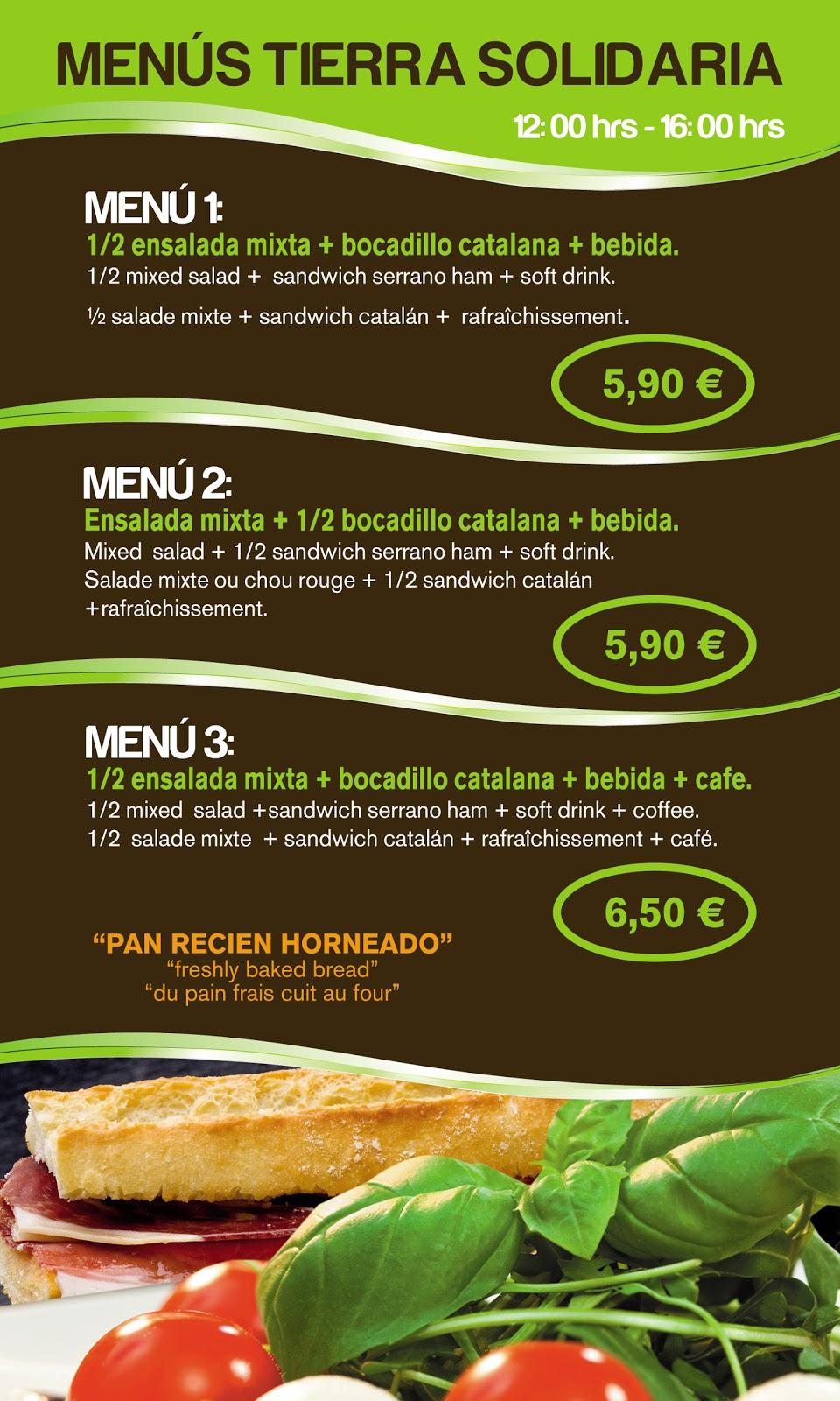 Volante o flyers de men promocionar de cafeter a for Disenos de menus para cafeterias