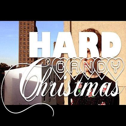 reigen hard candy christmas dolly parton remix cover - Hard Candy Christmas Dolly Parton