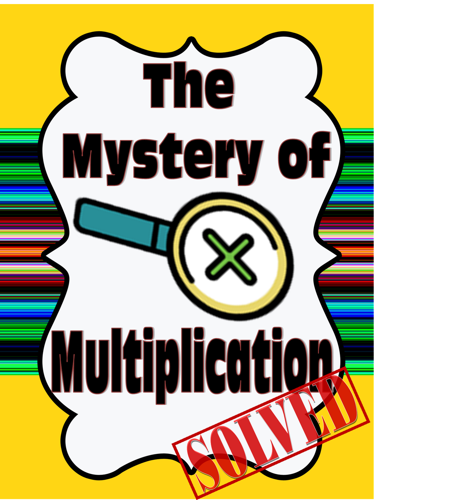 Tricks of the Teaching Trade: The Mystery of Multiplication