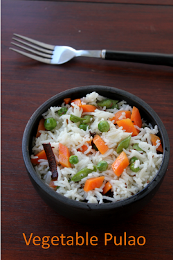 Pulao Recipes