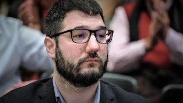 Νάσος Ηλιόπουλος: Ο ακαταλληλότερος...