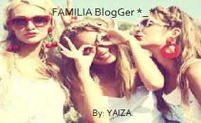 GRUPO: Familia Blogger