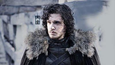 Jon Snow Jon Nieve - Juego de Tronos en los siete reinos