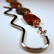 Bracelets-Signets pour livres