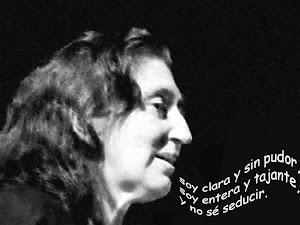 CLARA JANÉS POEMAS