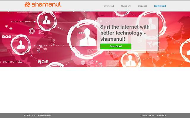 Shamanul