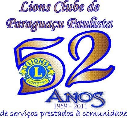 Lions Clube de Paraguaçu Paulista
