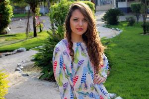 A Blogueira