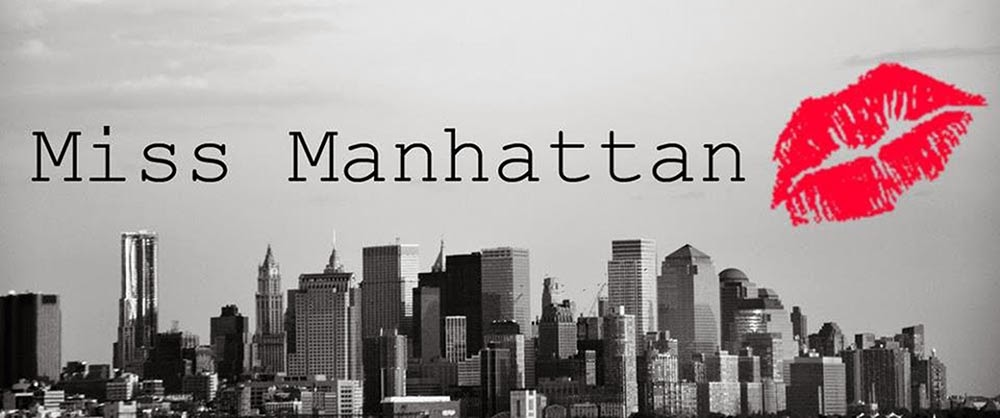 Miss Manhattan