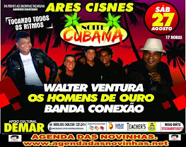 ARES CISNES - NOITE CUBANA.