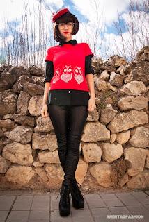 Aminta's Fashion
