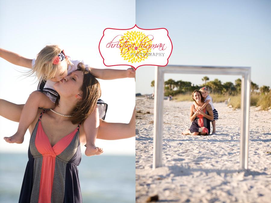 St. Pete Beach Photographer