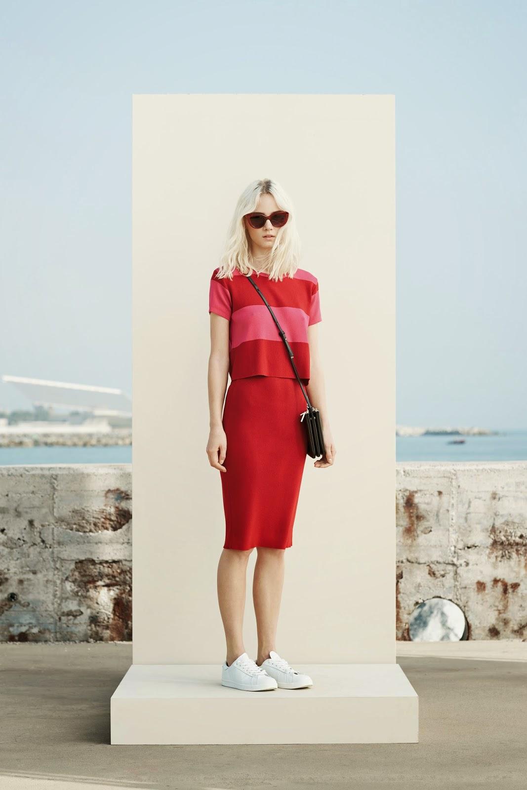 Citaten Love Fashion : Quot eye love fashion mango woman ss