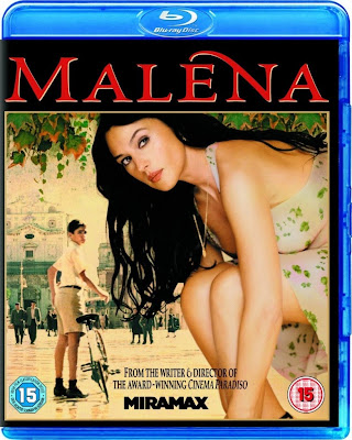 Monica Bellucci - Malena 2000 Uncut Brrip 720p download ezinemovies.blogspot.com