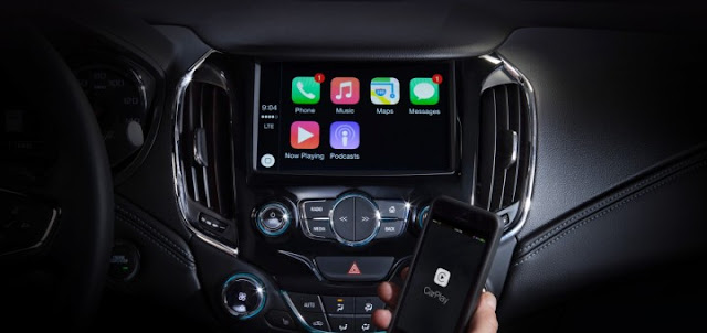 General Motors Has A Secret Weapon Against Texting And Driving