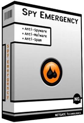 antivirus Spy Emergency 9.0.305.0