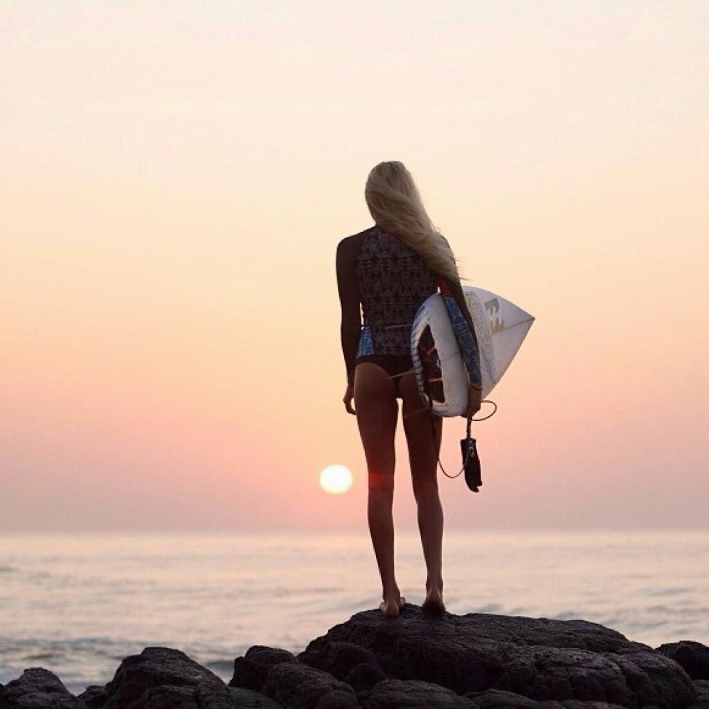 BILLABONG-Wetsuits Woman
