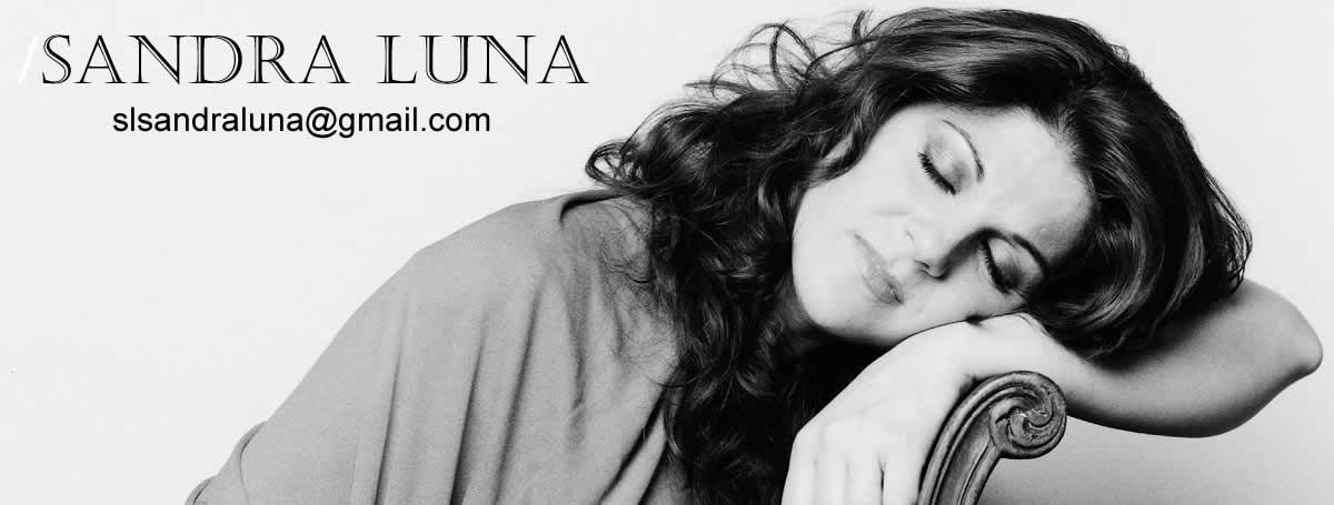 Sandra Luna * Blog Oficial