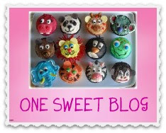 One Sweet Blog