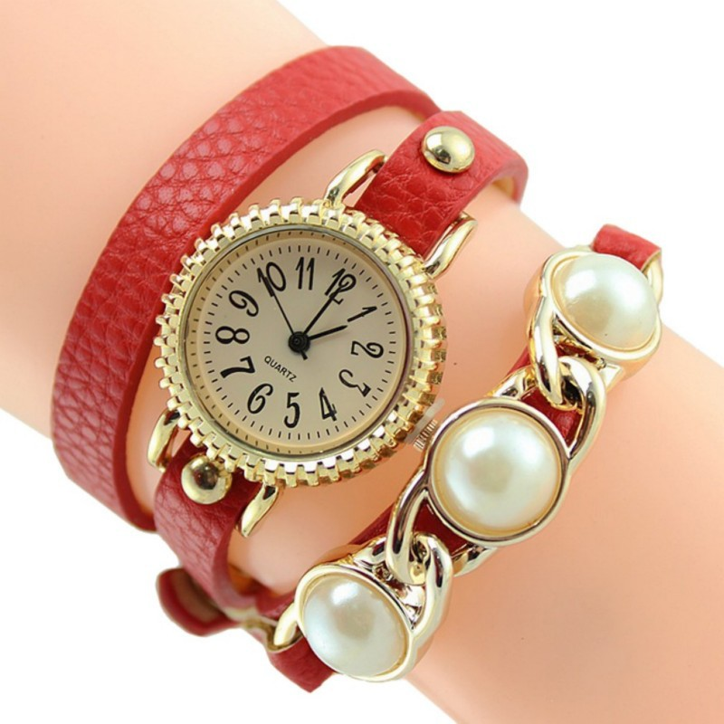 Zeeshan News: Beautiful and Stylish Watches for Girls