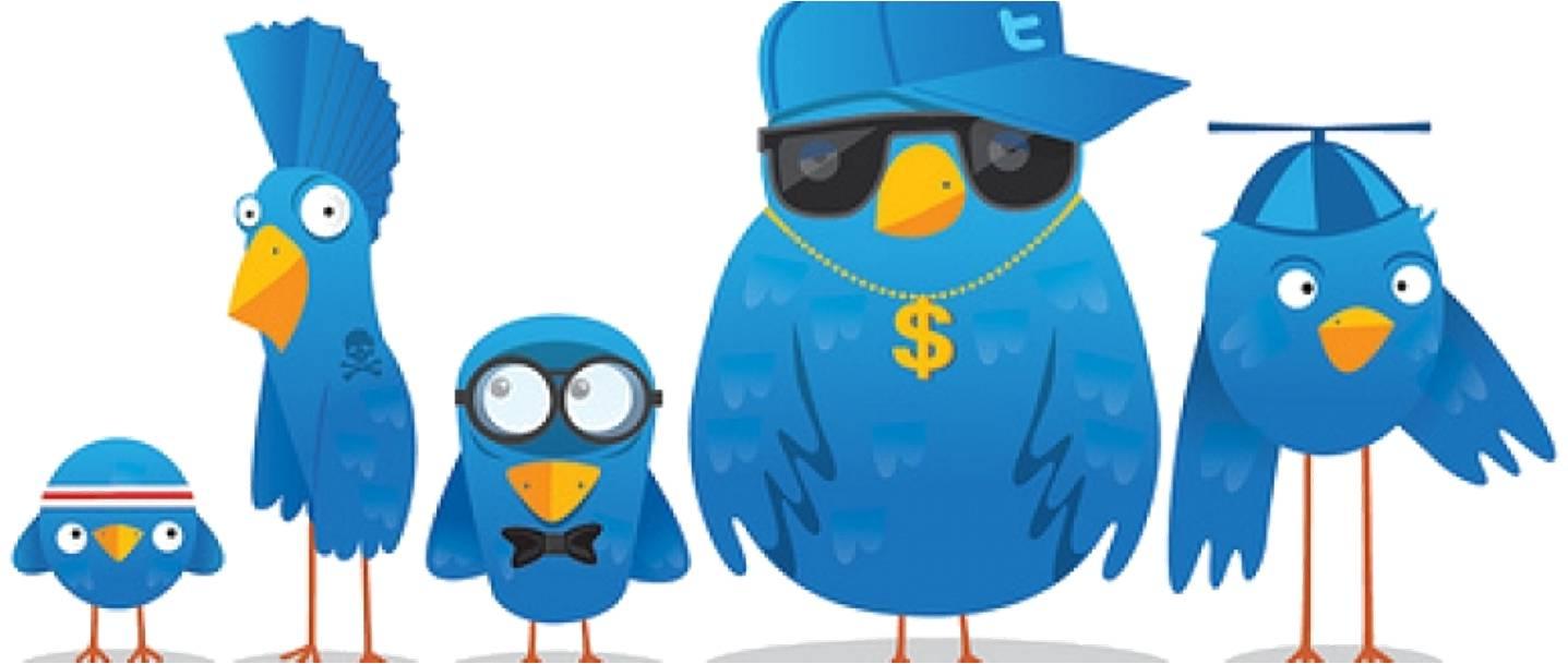 Tamén en Twitter