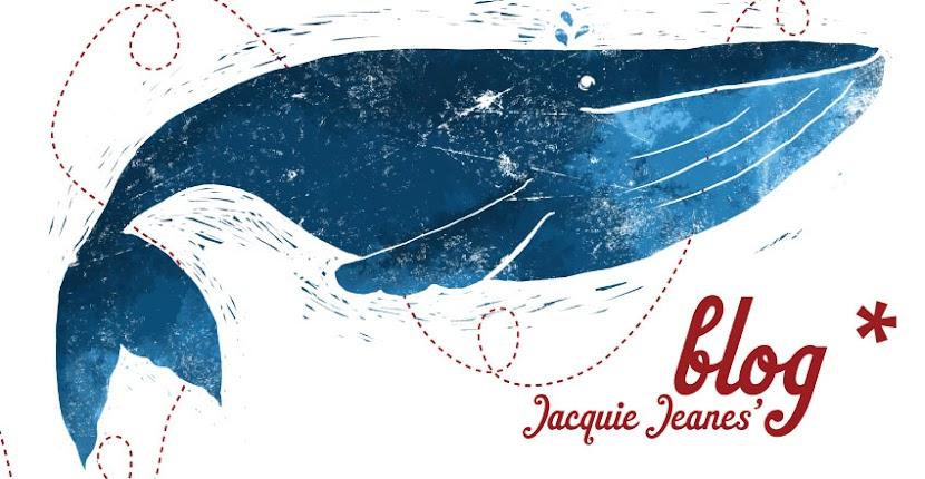 Jacquie Jeanes