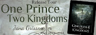 One Prince - Two Kingdoms Release Blitz & Giveaway