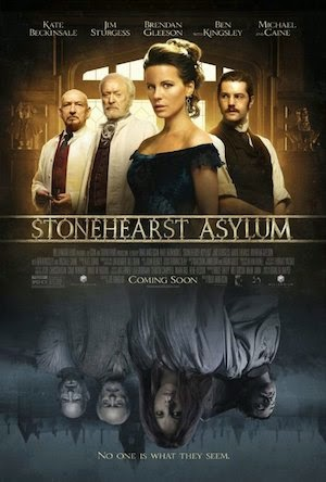 Watch Stonehearst Asylum (2014)