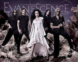 I'm A Big Fan Of Evanescence