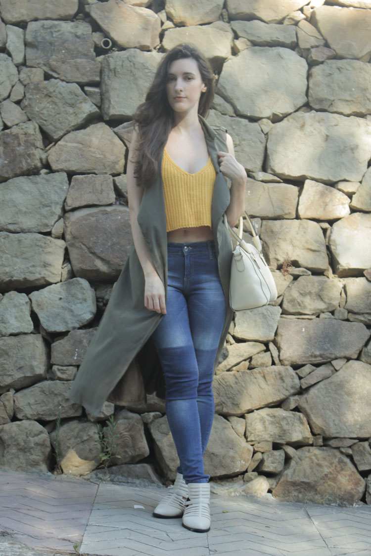 OOTD: Perfect look for fall