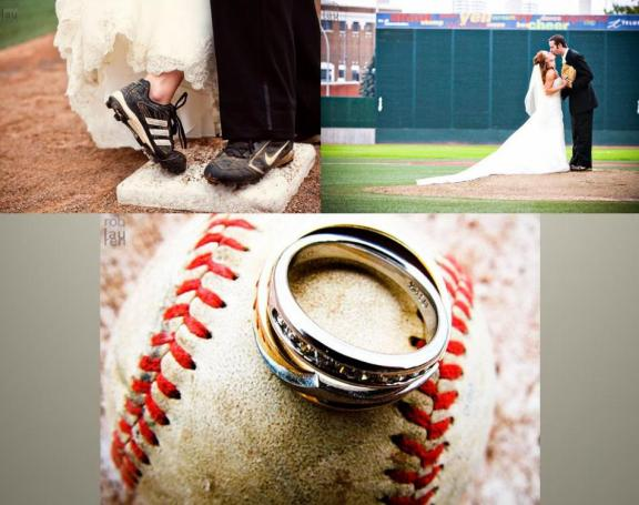 Field Wedding Ideas
