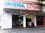 UNIVERSAL ELETRÔNICA