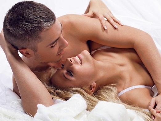 Что мужчины больше всего любят в сексе?