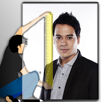 John Loyd Cruz Height - How Tall