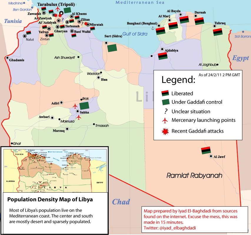 the recent history of the political crisis in libya  in libya, explain how libya's political history has shaped the conflict of  now  that, if you like, marked the beginning of the oil price crisis of.