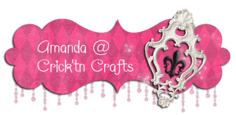Crick&#39;tn Crafts