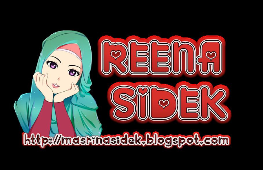 Reena Sidek (MASZ)