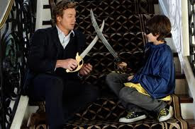 Watch The Mentalist Season 1 Episode 15 (S1E15) Online