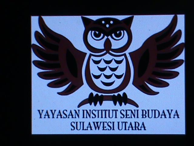 YAYASAN INSTITUT SENI BUDAYA SULAWESI UTARA
