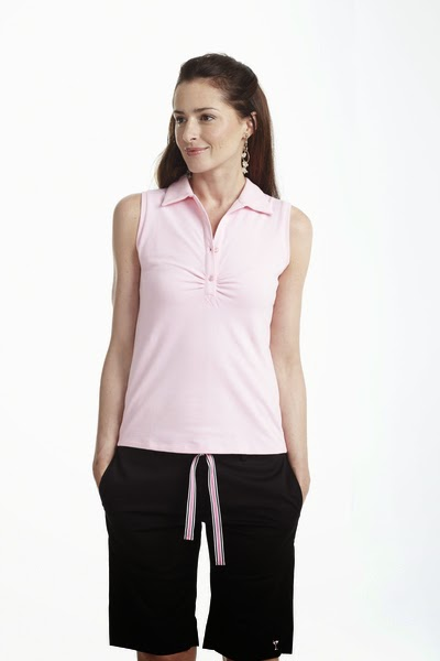 http://www.pinkgolftees.com/golftini-sleeveless-tech-fashion-golf-polo-5-colors-available.html