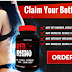 Increase T Level In Body With Red Rhino Male Enhancement