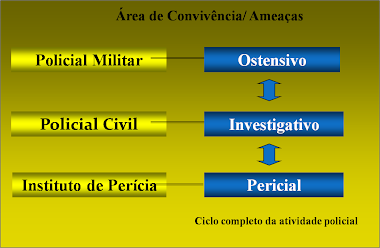 CICLO POLICIAL SEGMENTADO